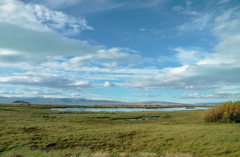 Tales of Patagonia