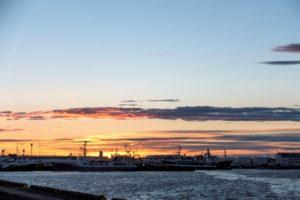 iceland-midnight-sunset