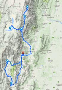 argentina-north-west-map