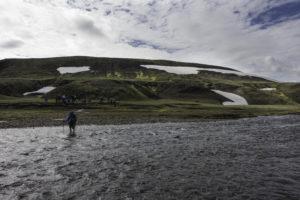 river-crossing-iceland-laugavegur-trek