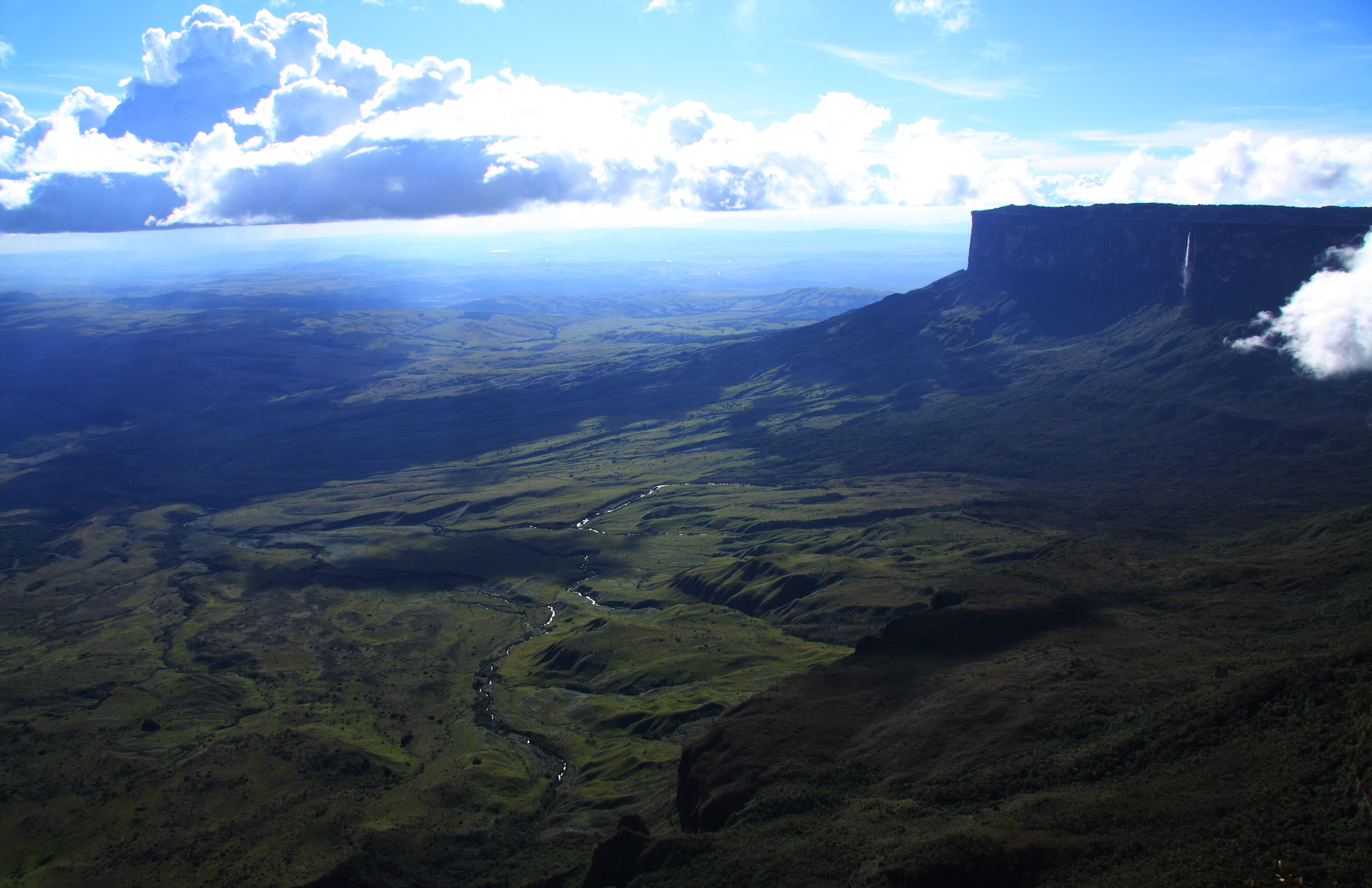 The most Isolated Trek in the World: Mount Roraima