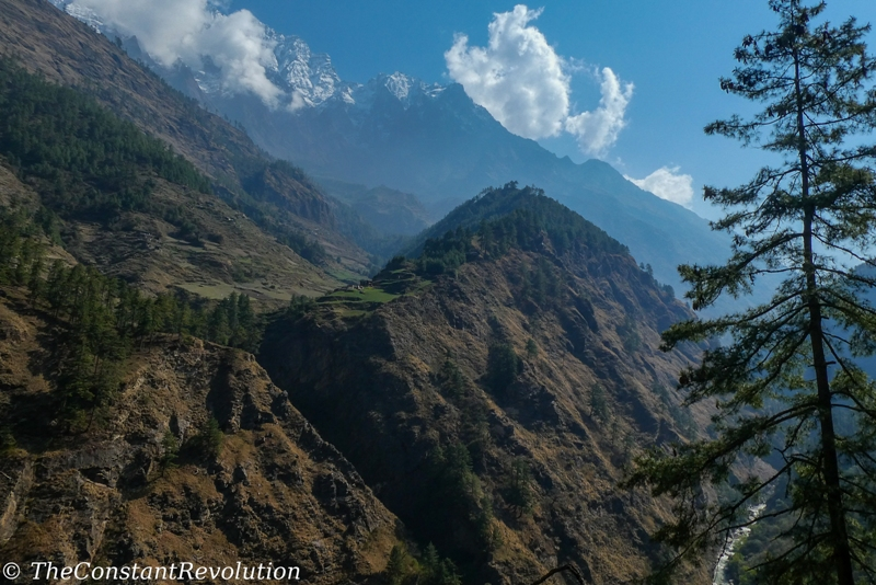 Gorkha Valley