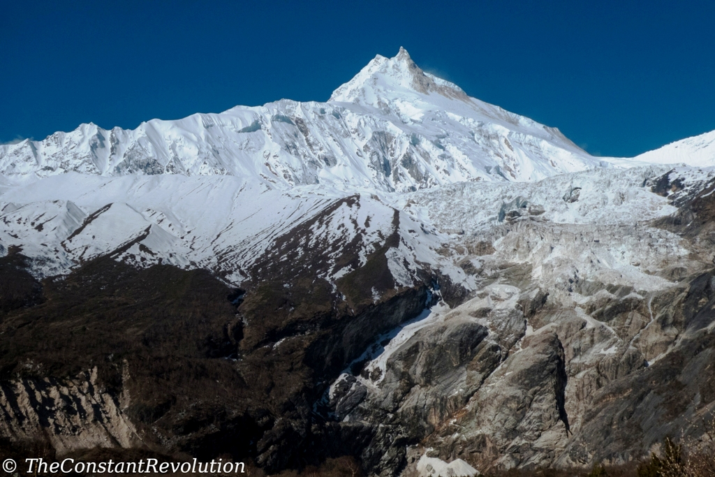 Manaslu and Tsum Valley Trek Explained