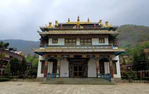 Unexpected Experience in Dakshinkali - Kathmandu Valley