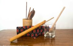 The Evergreen Bamboo Straw Solution
