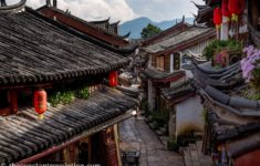 Relax and Culture at Lijiang's Old Town