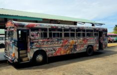 How to Use Transport in Sri Lanka