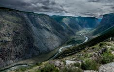 Russia: 8 Days in the Altai Republic
