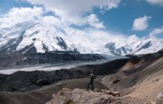 The Last Great Hike in Kyrgyzstan – Lenin Peak