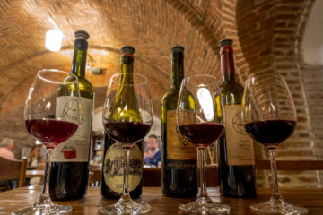 Georgia: 8,000 Years of Winemaking