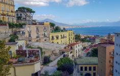 That Undecipherable Vibe of Napoli