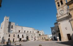 "Italy: ""Borghi"" of Beautiful Apulia"