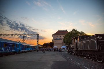 Day 11 - Connecting Europe Express Journal - Zagreb to Belgrade