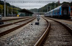 Day21- Connecting Europe Express Journal -Bialystok to Kaunas
