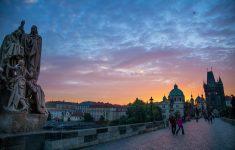 Day25- Connecting Europe Express Journal -Prague to Munich