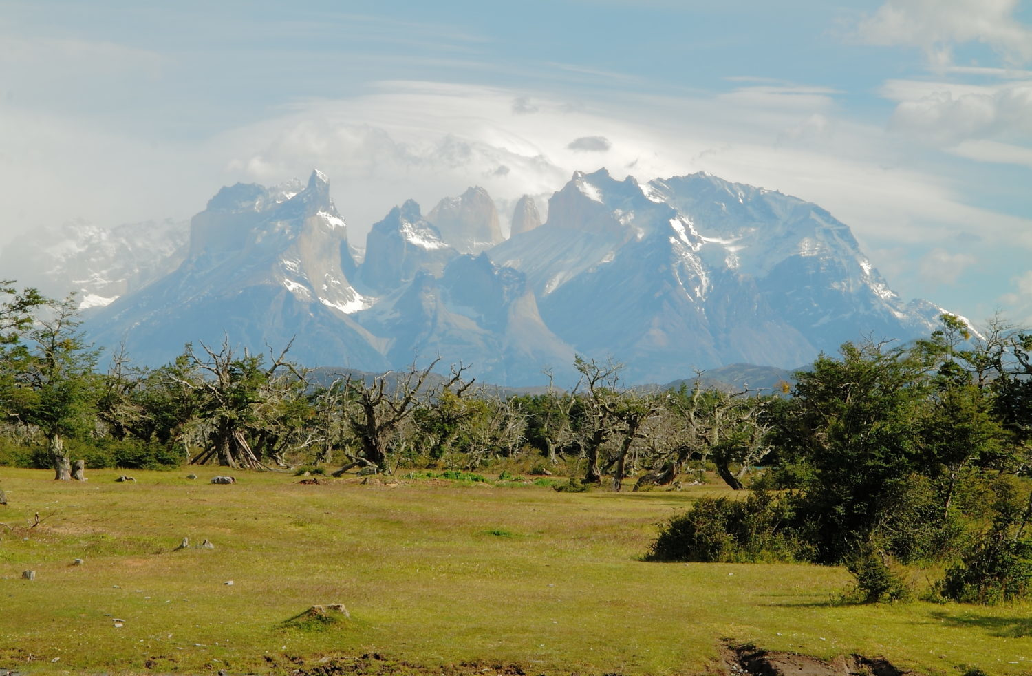 3 Things to Know about Torres del Paine