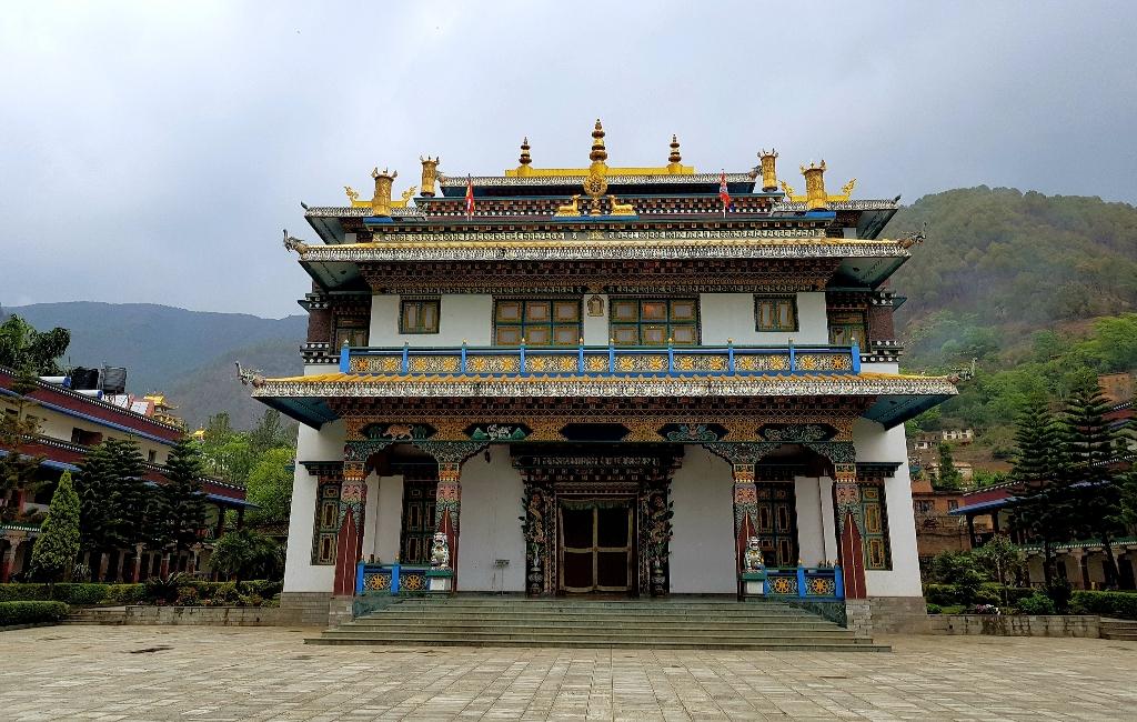 Unexpected Experience in Dakshinkali – Kathmandu Valley