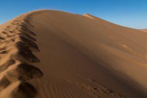 Sussuvlei dune