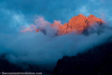 Marvel of Yunnan: Trekking at the Tiger Leaping Gorge