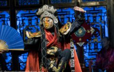 The Sichuan Opera Experience