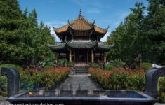Good Vibes in Chengdu: What to See and Do