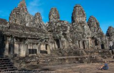 The Angkor Temples and Siem Reap