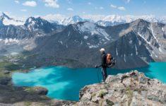 Kyrgyzstan: Spectacular Ala-Kul Trek