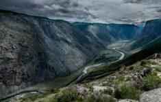 Russia: 8 Days in the Altai Republic