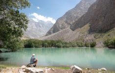 Tajikistan: Last Adventure in Bartang Valley