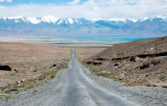 Tajikistan: The High Lands of the Pamir Highway