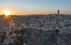 Italy: Jaw-Dropping Matera!
