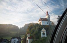 Day23- Connecting Europe Express Journal -Ljubljana to Brno