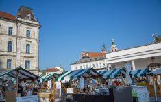 Day22- Connecting Europe Express Journal -Ljubljana to Brno